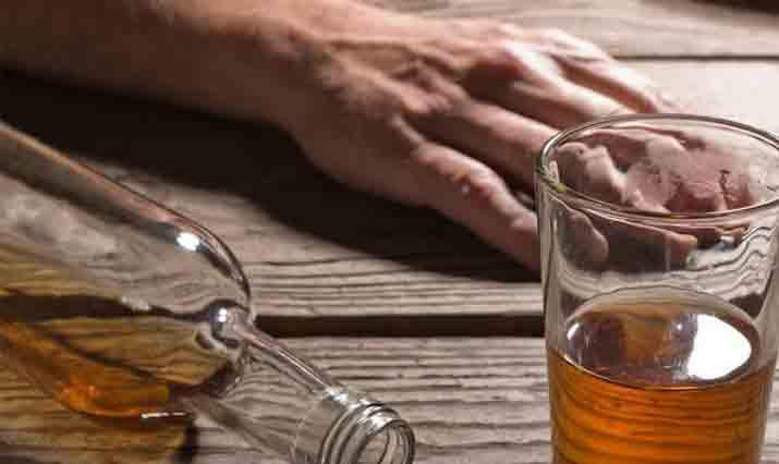 9 نفر در خراسان شمالی بر اثر مصرف مشروبات الکلی مسموم شدند
