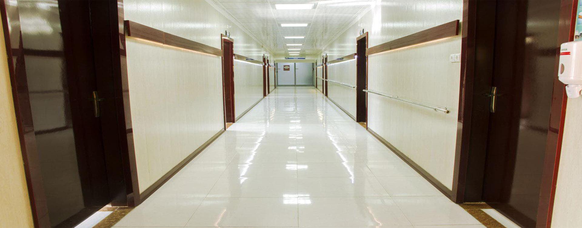 بیمارستان شهید مصطفی خمینی