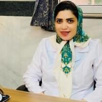 ویدا محمدزاده