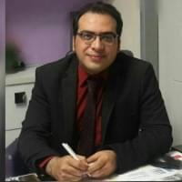 سعید رضا یوسف