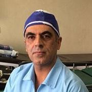 مسعود نقوی