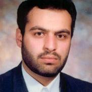 محسن صادقی قهرودی