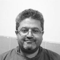 سید علیرضا تقوی