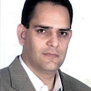 رضا احمدی دهج
