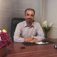 سید حسین حیدری پور