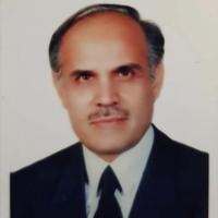 نصرت الله سیدشهابی
