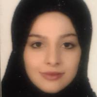 پونه عمرانیان محمدی