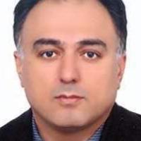 علی رضا نیکوفر