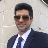 محمدرضا اکبرنیا