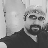 سعید سهراب پور